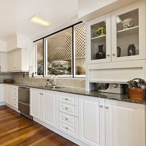 Cabinet Painting and Repainting by Diaz Painting San Diego